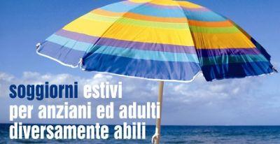 Comune di Montale - Vacanze anziani 2019